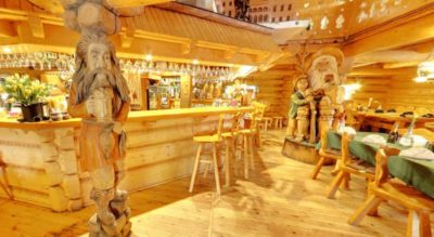 Restauracja U Ducha Gór